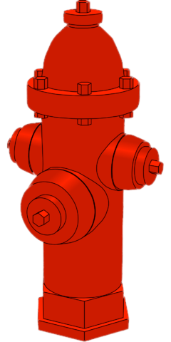 fire hydrant clipart transparent png stickpng stickpng