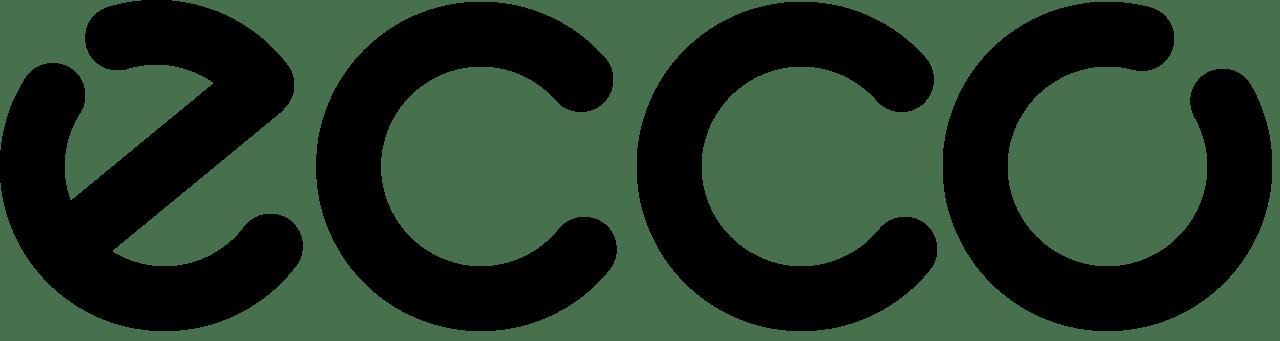 Ecco Logo transparent PNG - StickPNG