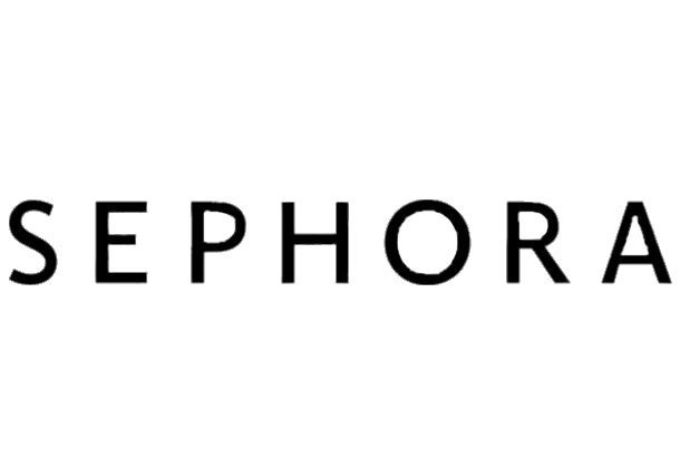 Znalezione obrazy dla zapytania sephora logo