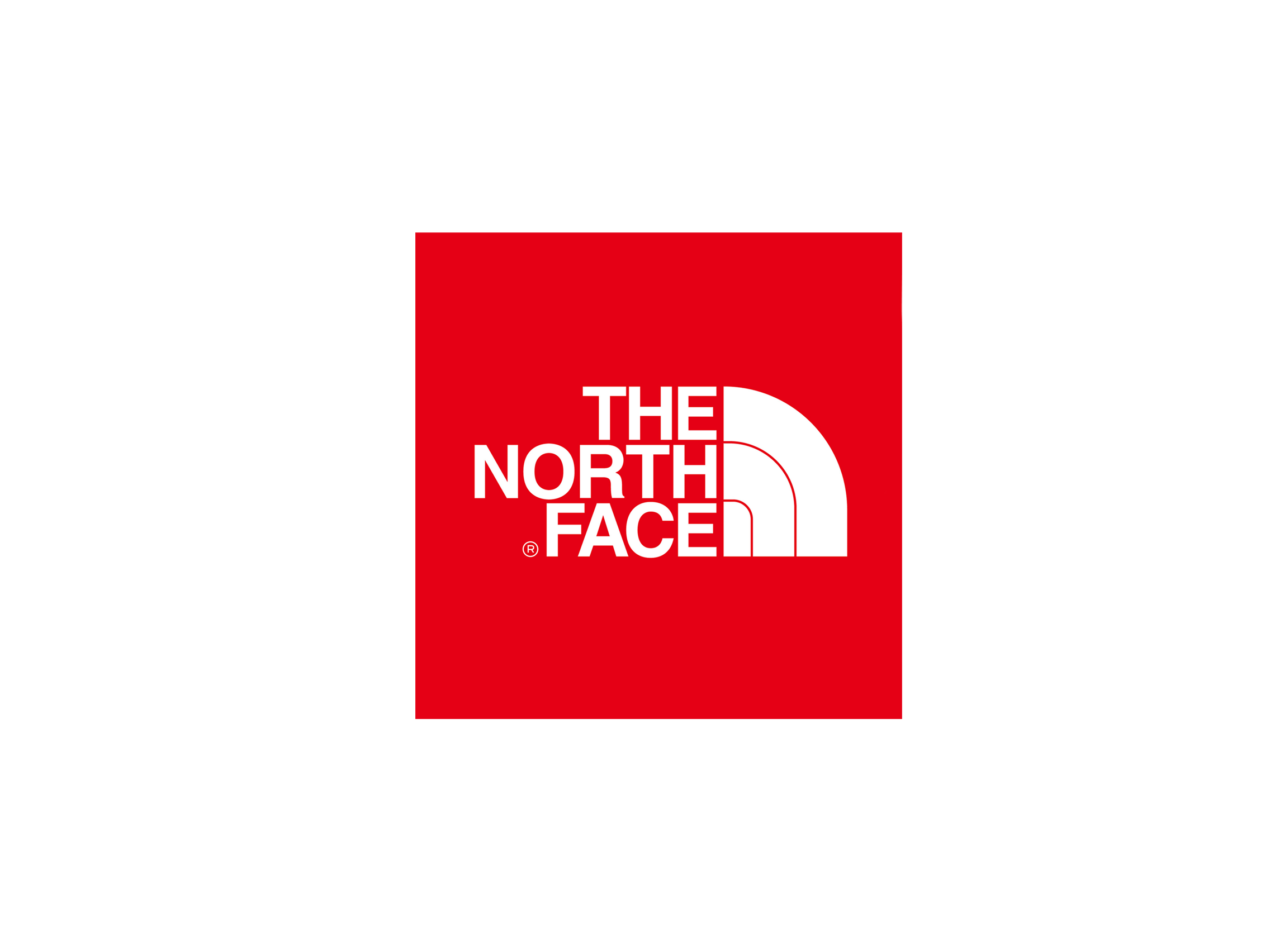 The North Face Logo Transparent Png Stickpng