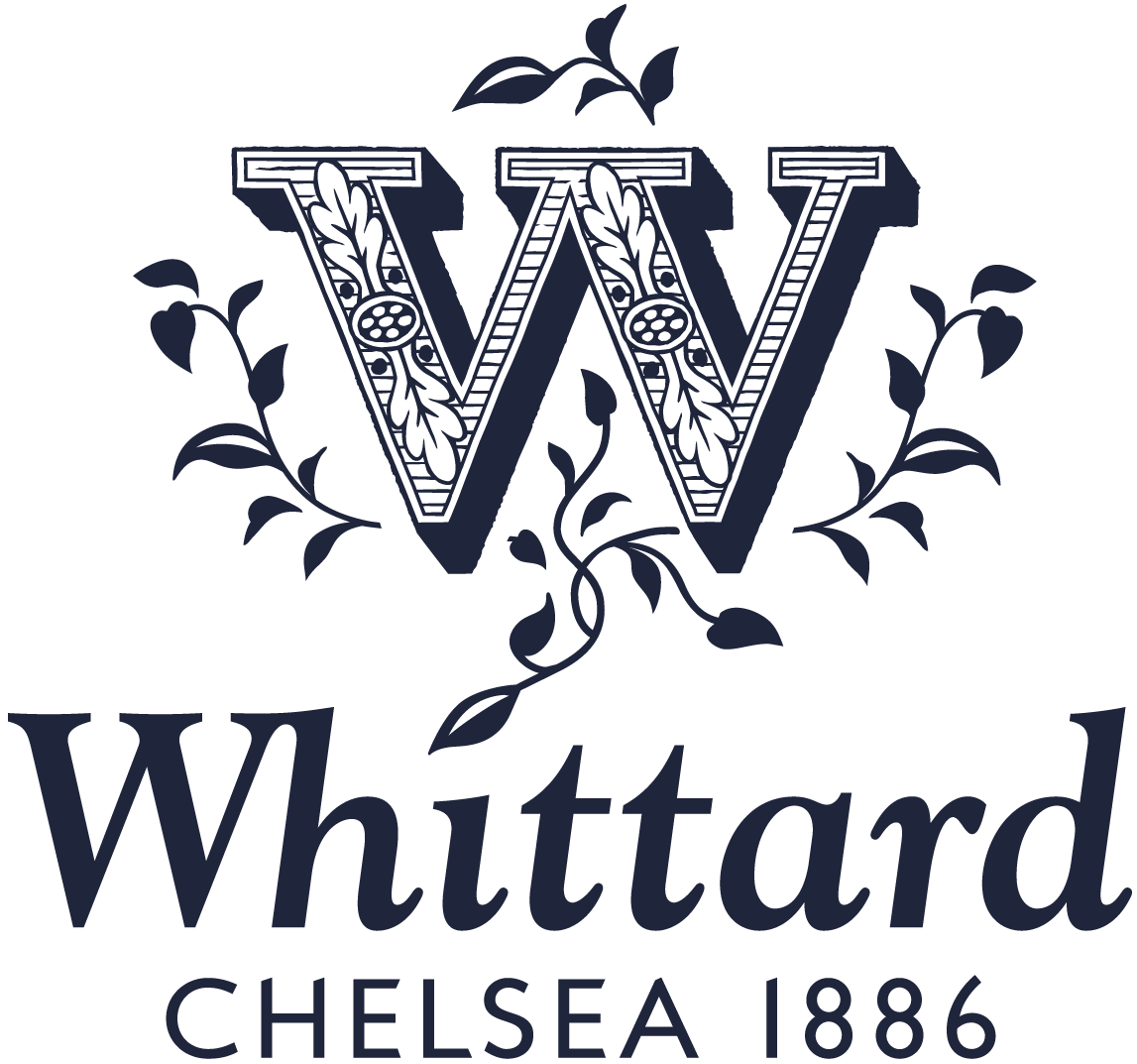 Whittard Of Chelsea Logo Transparent Png Stickpng