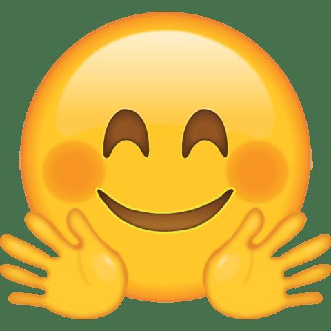 """Résultat de recherche d'images pour """"emoji heureux png"""""""