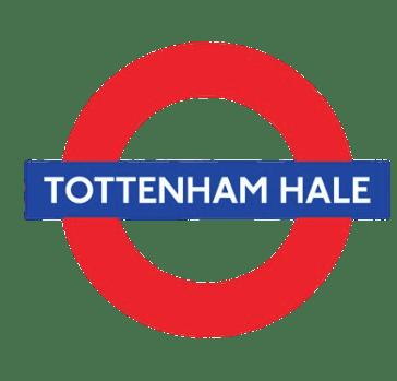 Tottenham Hale Transparent Png Stickpng