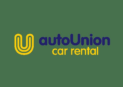Autounion Car Rental Logo Transparent Png Stickpng