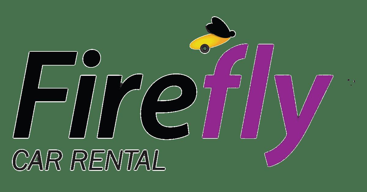 Firefly Car Rental Logo Transparent Png Stickpng