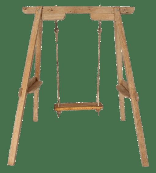 Wooden Swing Frame transparent PNG - StickPNG