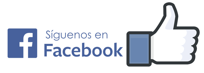 Síguenos En Facebook Icono Png Transparente Stickpng