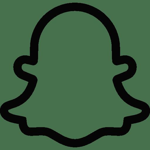snapchat logo transparent background wwwpixsharkcom