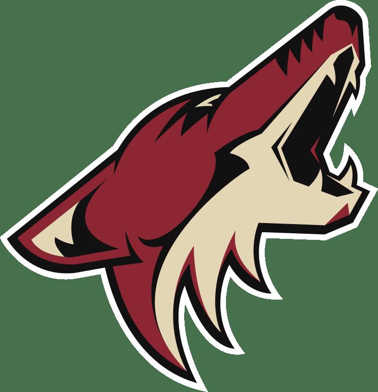 """Résultat de recherche d'images pour """"Arizona Coyotes  PNG"""""""