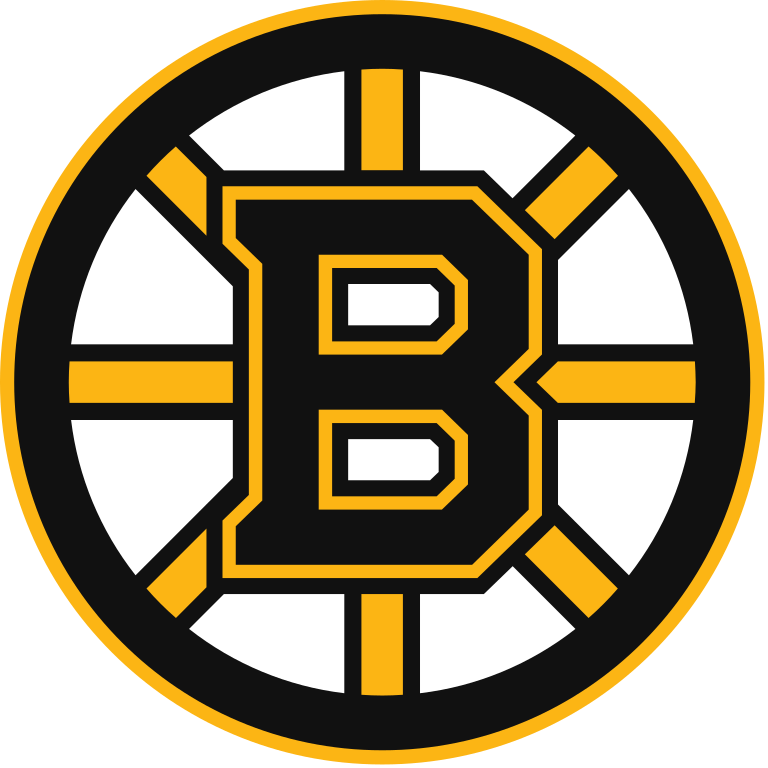 1294534d7f2 Boston Bruins Logo transparent PNG - StickPNG