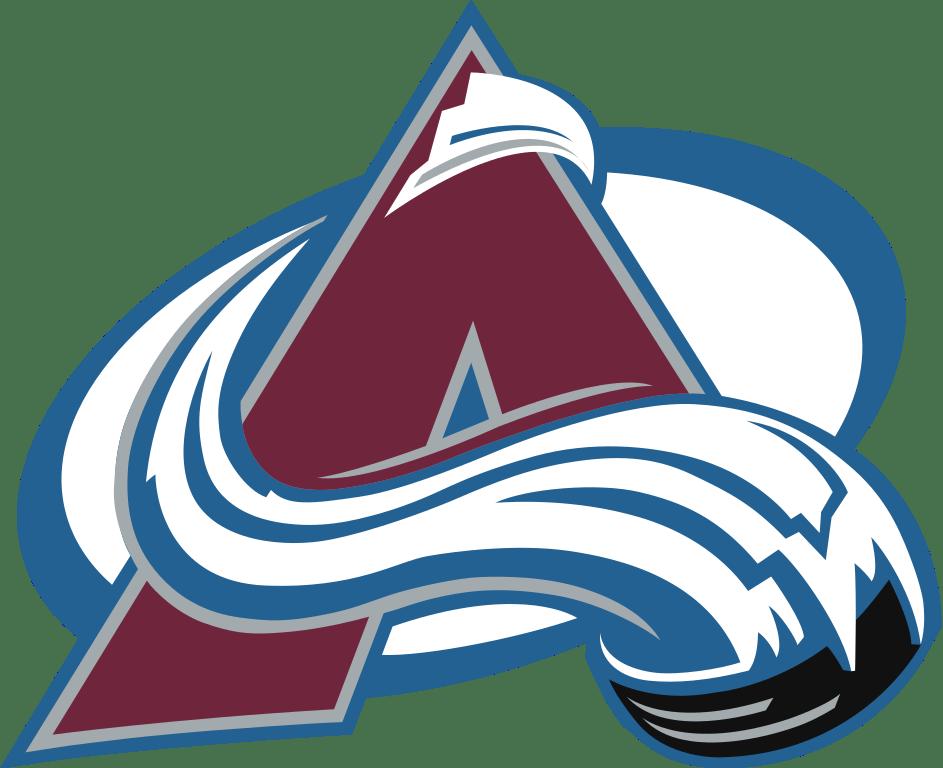 Resultado de imagen para colorado avalanche logo