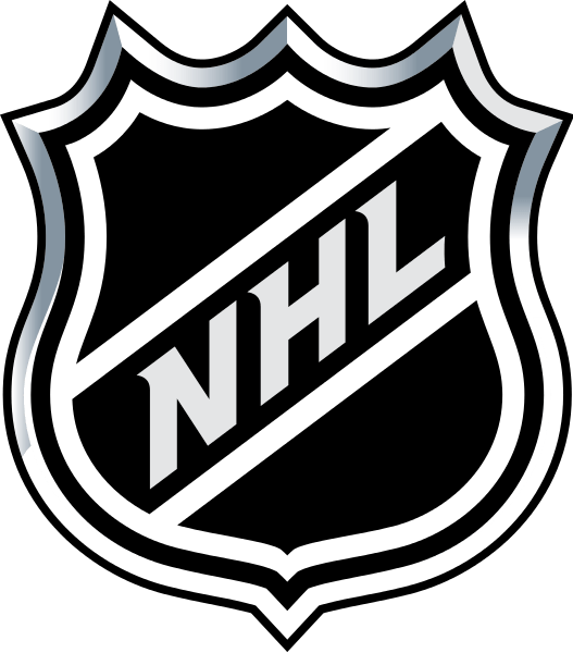 National Hockey League Logo Transparent Png Stickpng