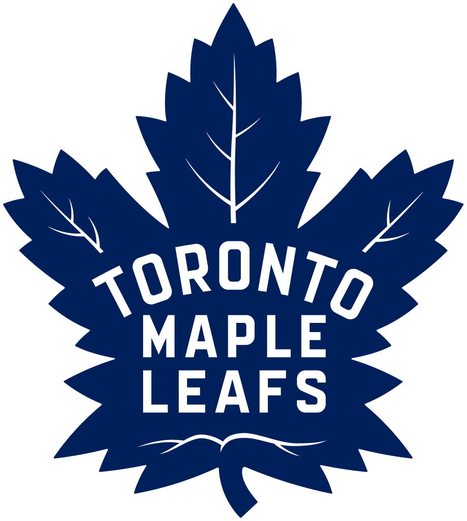 Toronto Maple Leafs Transparent Png Stickpng