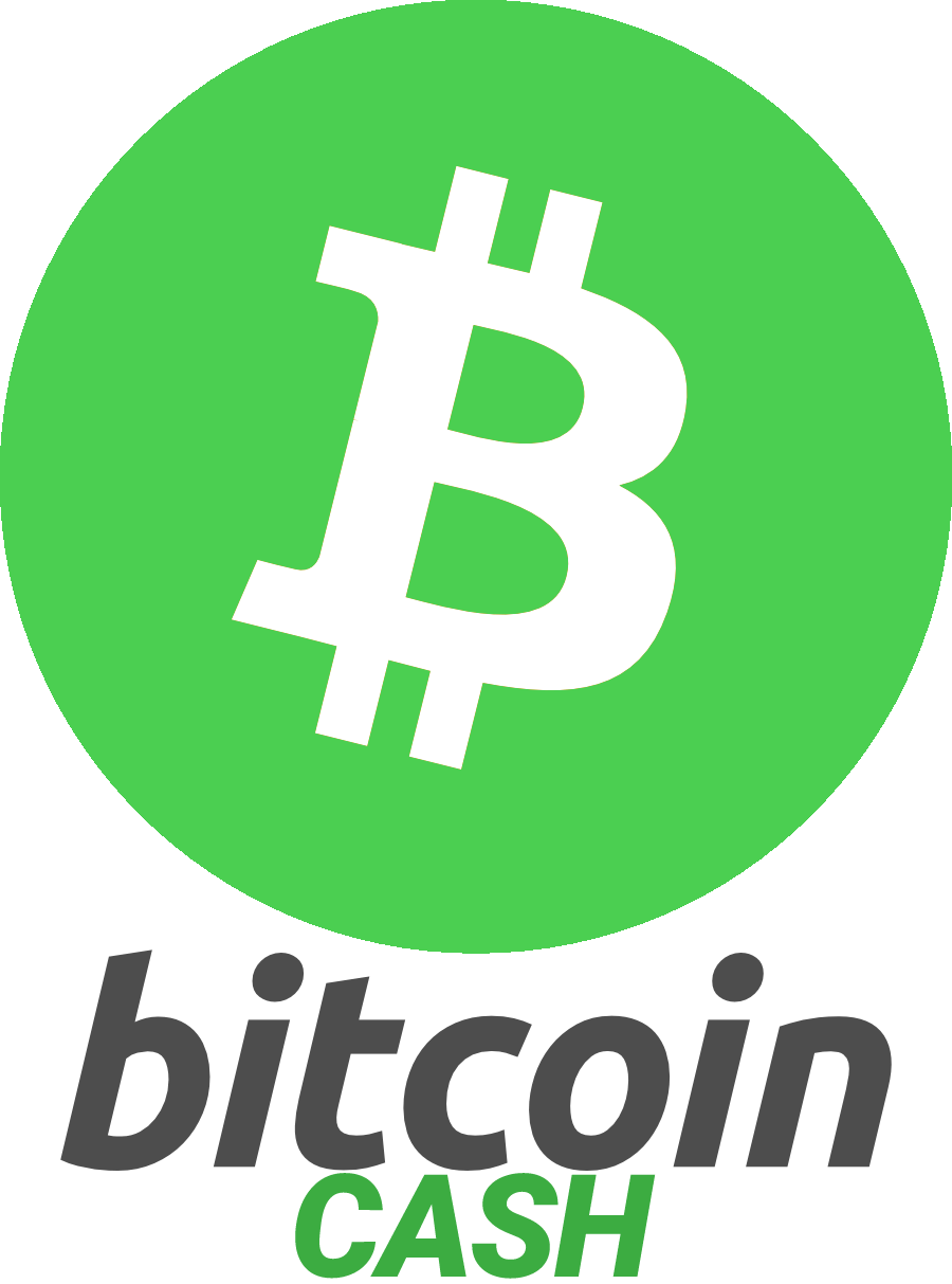Image result for bitcoin cash logo