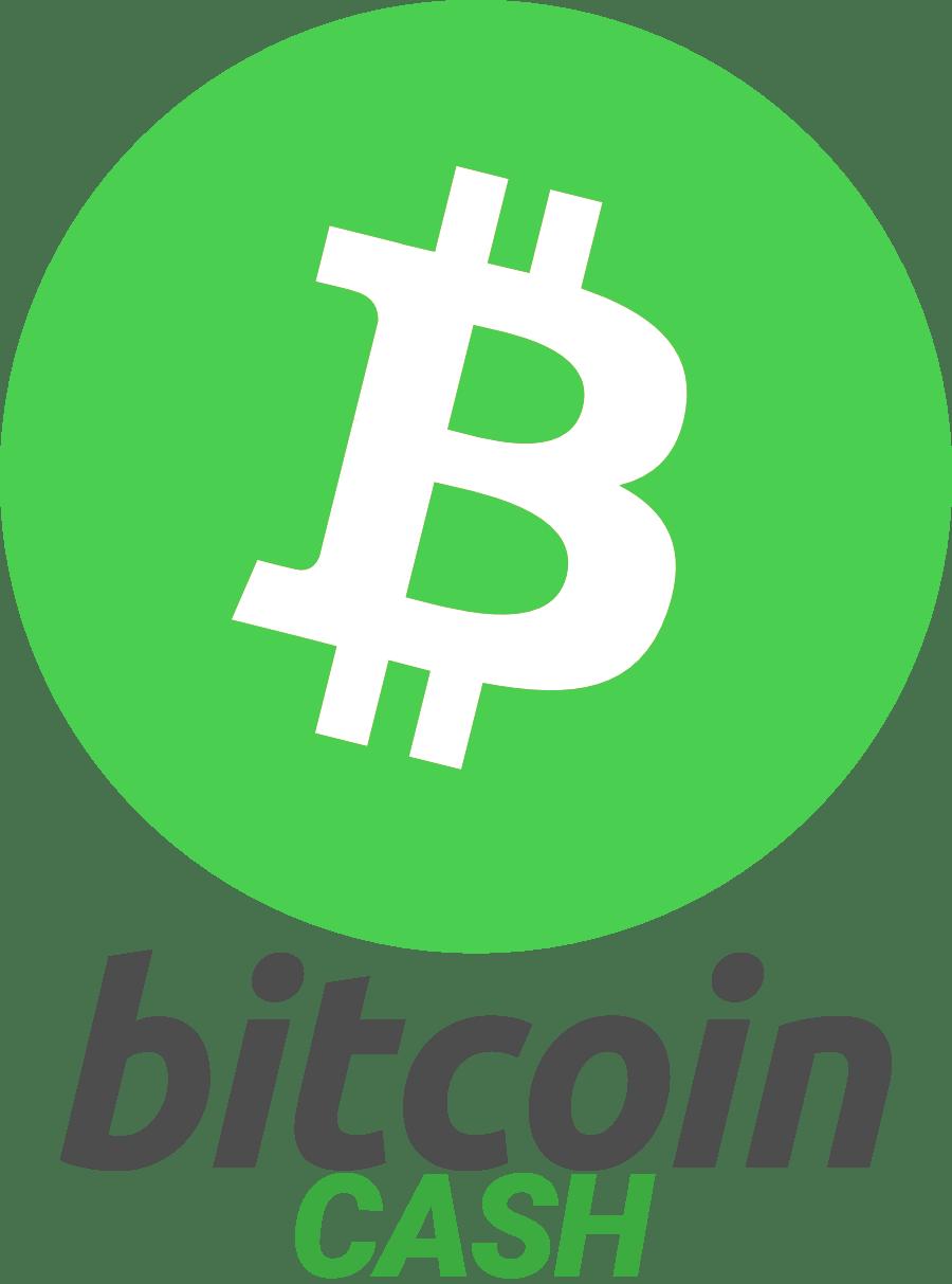 Image result for bitcoin cash logo