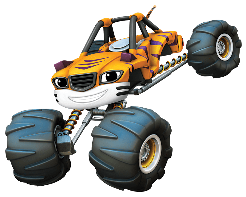 Amazon Com Watch Blaze And The Monster Machines Volume 1 Prime