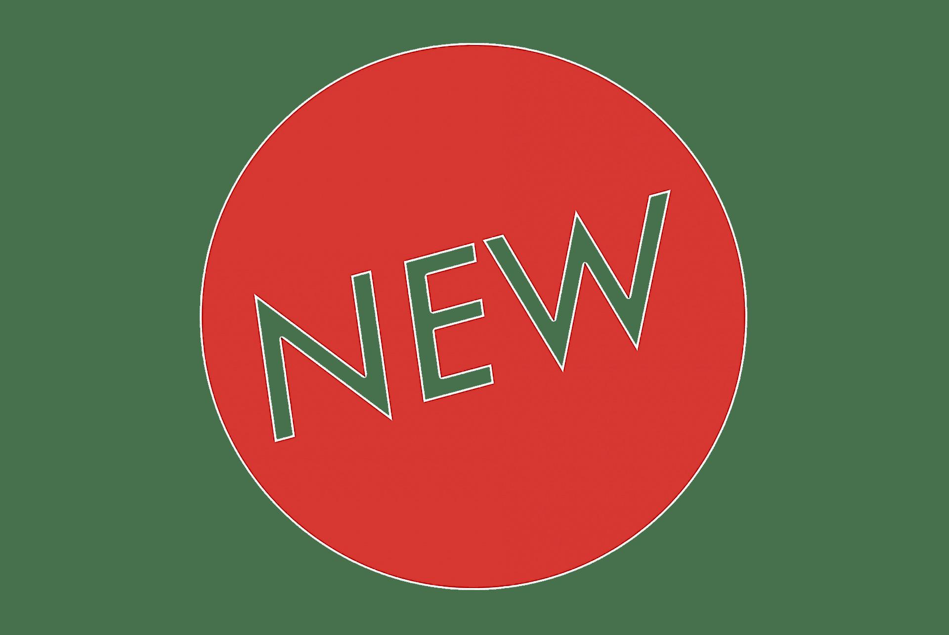 large new circle label transparent png stickpng