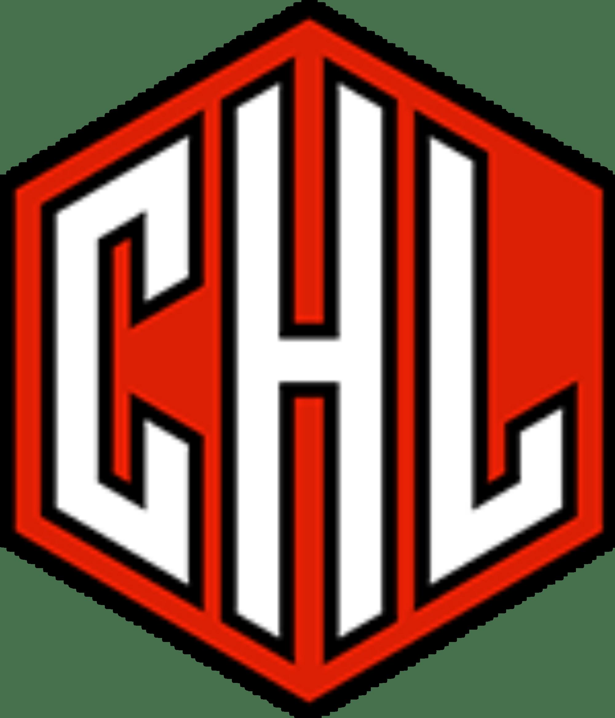 champions hockey league logo transparent png stickpng stickpng