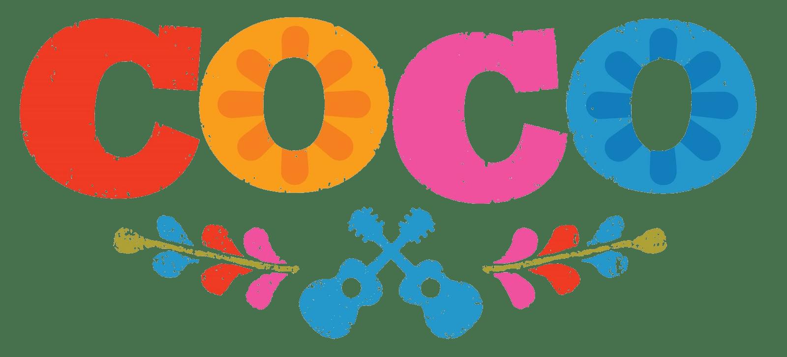 Logo Coco Png Transparente Stickpng