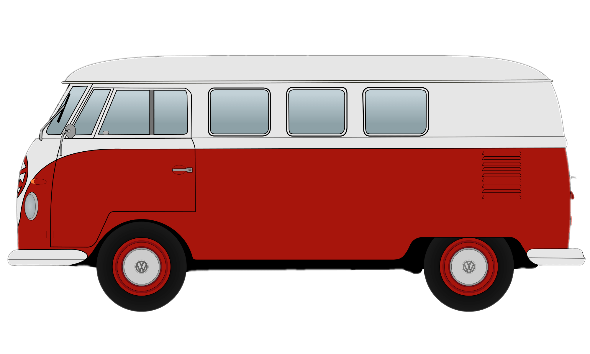 Red Volkswagen Camper Van Clipart Transparent Png Stickpng Peppermint patty illustration, peppermint patty charlie brown lucy van pelt marcie, others, miscellaneous, comics, child png. stickpng