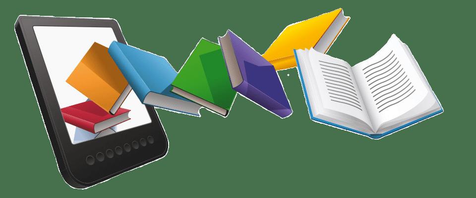 E-Book Clipart transparent PNG - StickPNG