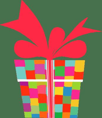 Cadeau Clipart Png Transparents Stickpng