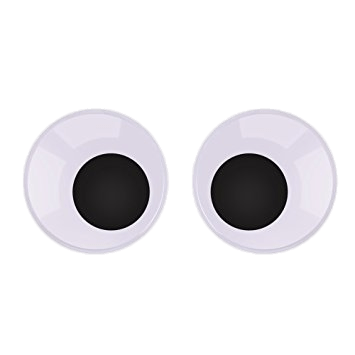 Black Googly Eyes Transparent Png Stickpng 200x140 collection of googly eyes clipart png high quality, free. stickpng