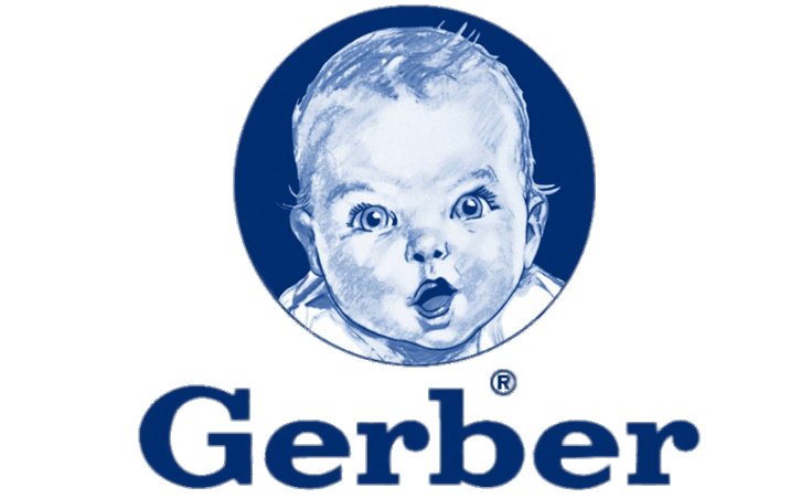 Image result for gerber logo