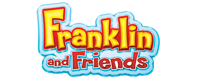 Franklin And Friends Logo Transparent Png Stickpng