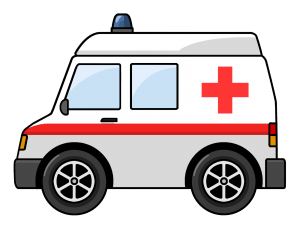 Ambulance clipart  Ambulance Clipart transparent PNG - StickPNG