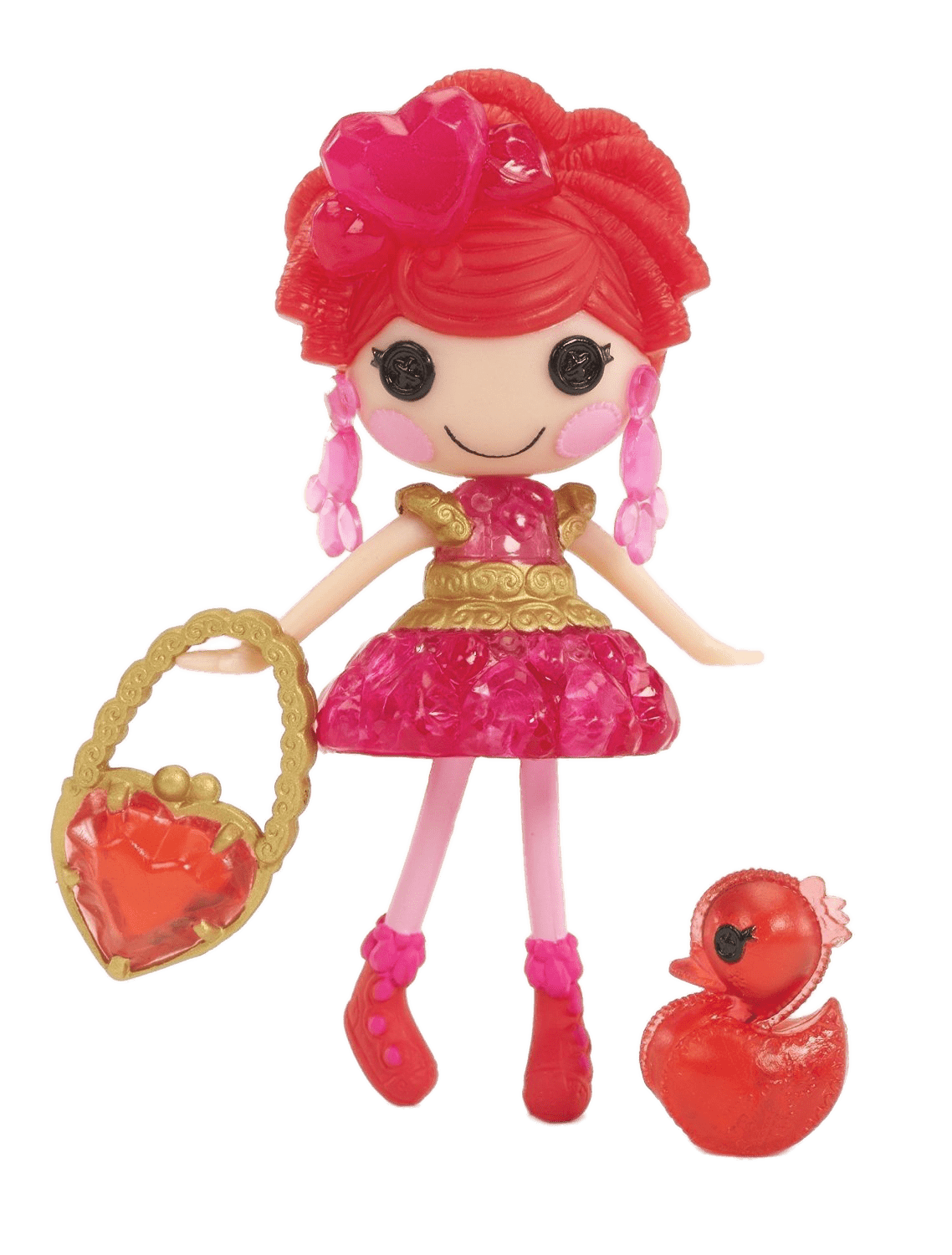 Lalaloopsy Dazzle \'N\' Gleam PNG transparente - StickPNG
