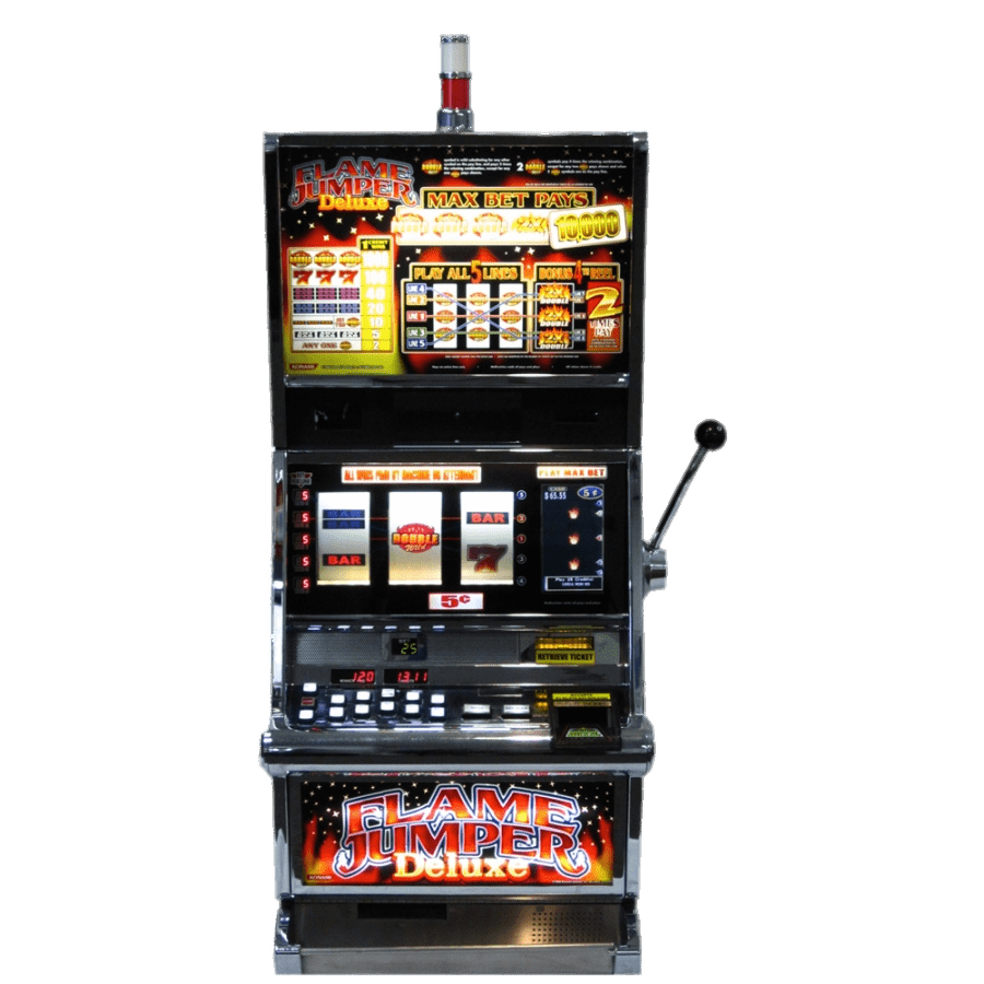 Casino gaming equipment companies