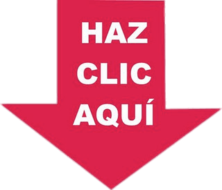 Haz Clic Aquí Arrow Down transparent PNG - StickPNG