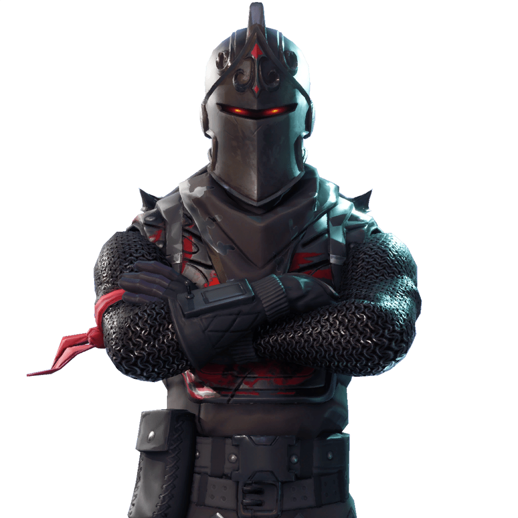 Fortnite Knight Character transparent PNG - StickPNG