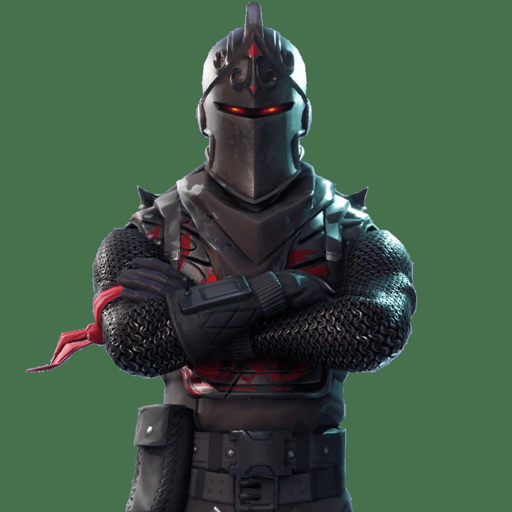 Fortnite Personaje Caballero Png Transparente Stickpng