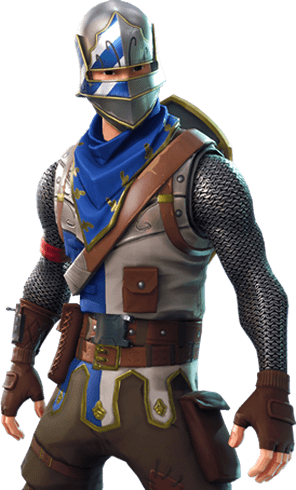 fortnite battle royale male character - as fortnite png