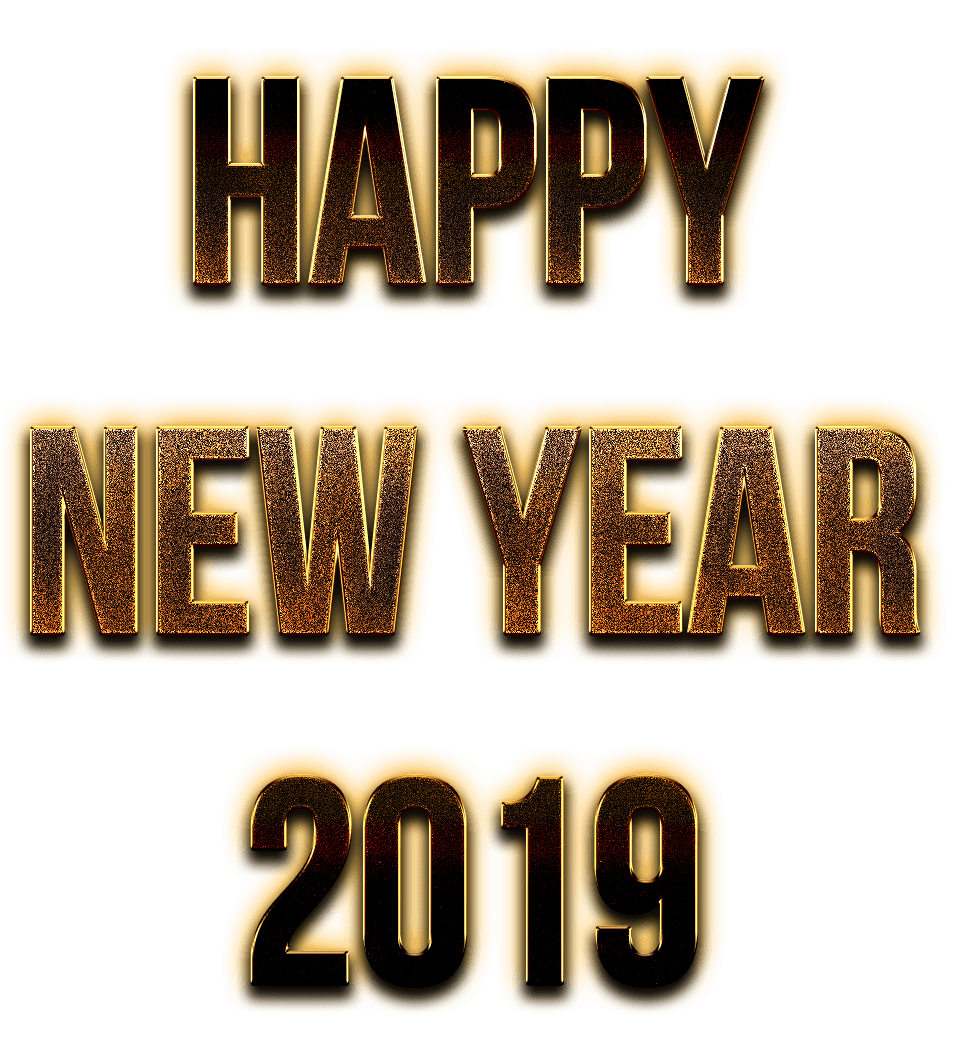 Happy New Year Letter 27