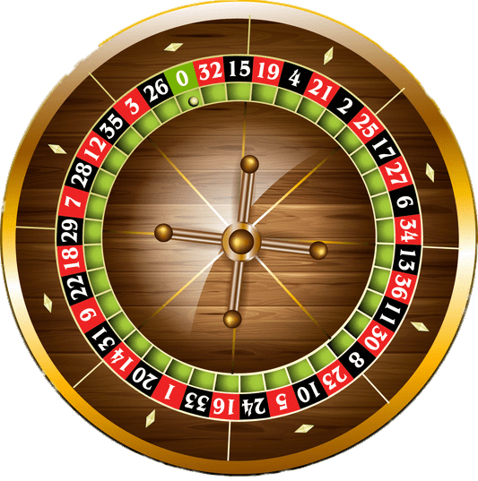 Roulette online free game