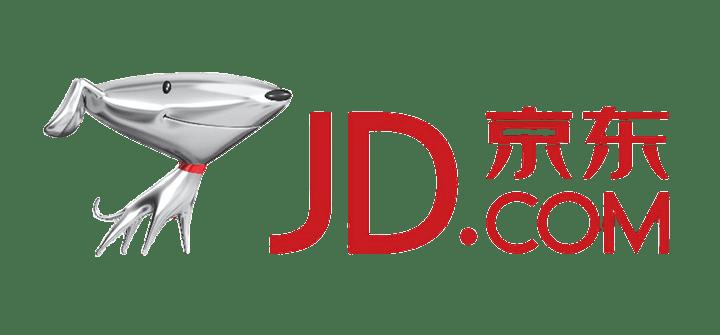 jd com horizontal logo transparent png stickpng stickpng