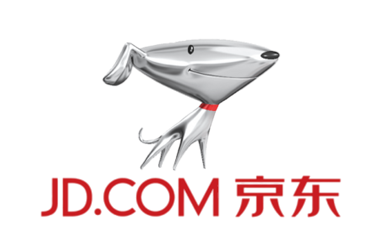 jd com vertical logo transparent png stickpng stickpng