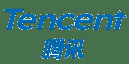 tencent logo transparent png stickpng stickpng
