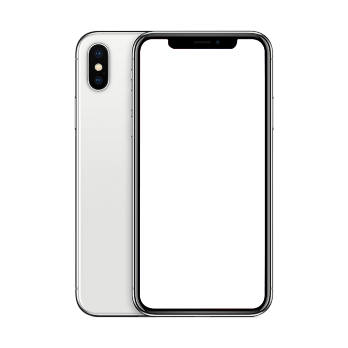 Iphone X Mockup Transparent Png Stickpng