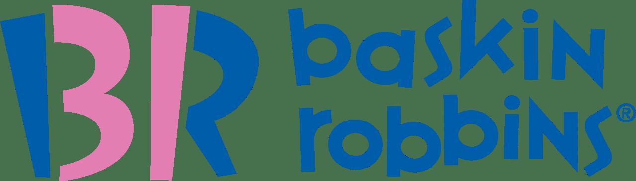 Baskin Robbins Logo transparent PNG - StickPNG