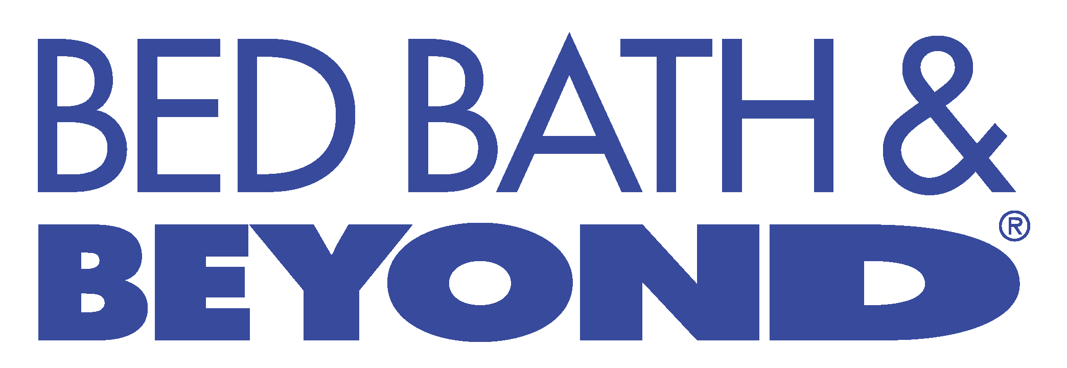 Bed Bath and Beyond Logo transparent PNG - StickPNG