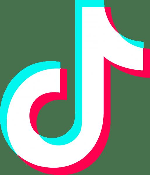 Tik Tok Note Symbol Transparent Png Stickpng