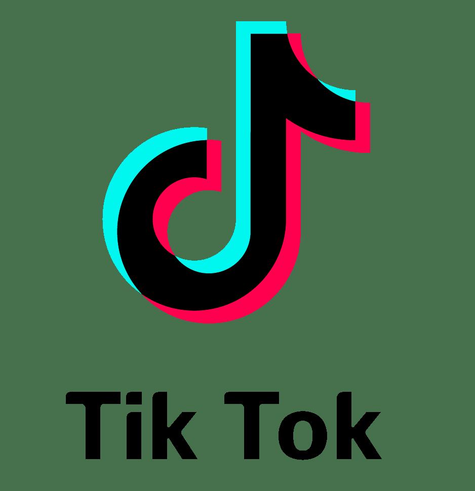Tik Tok Logo Transparent Png Stickpng