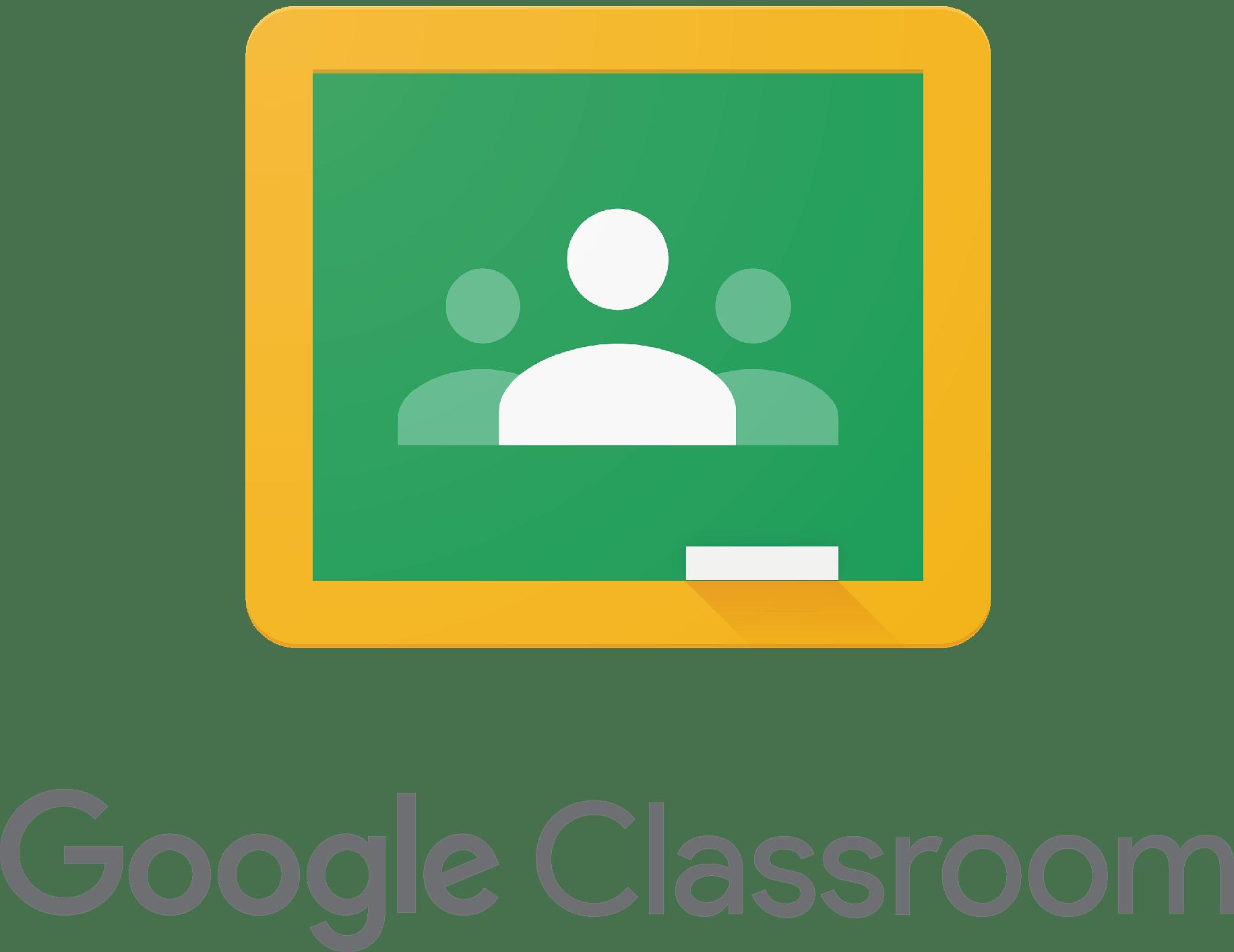 Google Classroom Logo transparent PNG - StickPNG