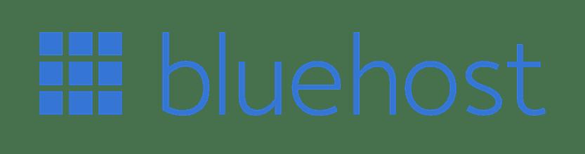 Bluehost Logo transparent PNG - StickPNG