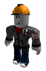 Roblox Builderman Transparent Png Stickpng