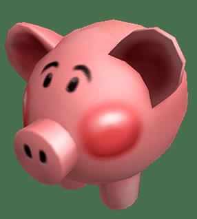 Roblox Pig Transparent Png Stickpng